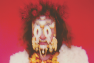 Jim James Announces New Solo Album <em>Eternally Even</em>