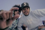 "Joey Purp – ""Girls @"" (Feat. Chance The Rapper) Video"