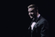 Justin Timberlake Concert Film By Jonathan Demme Coming To Netflix