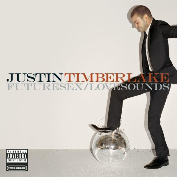 Justin timberlake future sex and love sounds