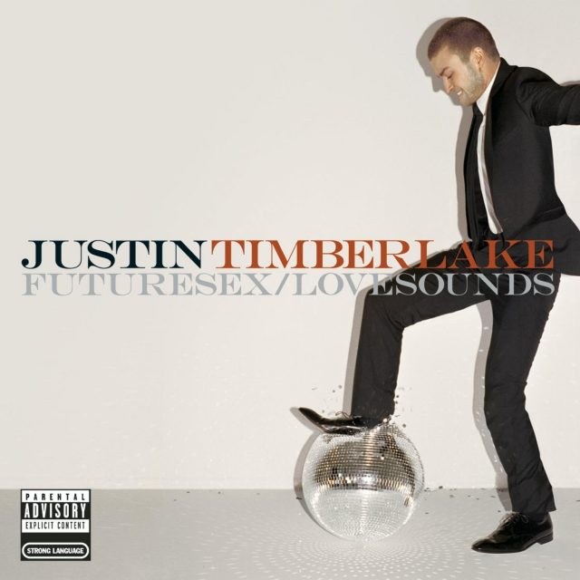 Have Justin timberlake future sex album