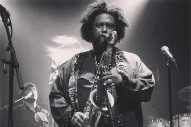 Hear Kamasi Washington Discuss His Opus <em>The Epic</em> On Marc Maron&#8217;s <em>WTF</em>