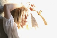 "Kim Gordon – ""Murdered Out"""