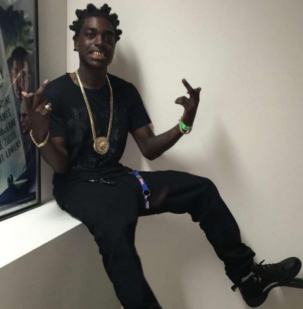 Kodak Black Sentenced To 120 Days In Jail Stereogum