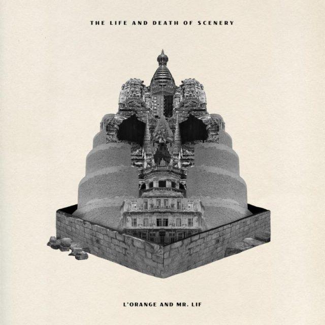 L'Orange & Mr. Lif - <em>The Life And Death Of Scenery</em>