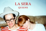 "La Sera – ""Whole Lotta Love"" (Led Zeppelin Cover)"