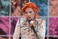 Lady Gaga Rumored For Super Bowl Halftime