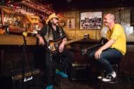 Watch Lemmy Kilmister Jam With Matt Sweeney In One Of His Final Interviews