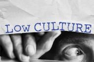Stream Low Culture <em>Places To Hide</em>