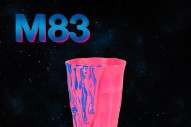 "M83 – ""Go! (Animal Collective / Deakin Remix)"""