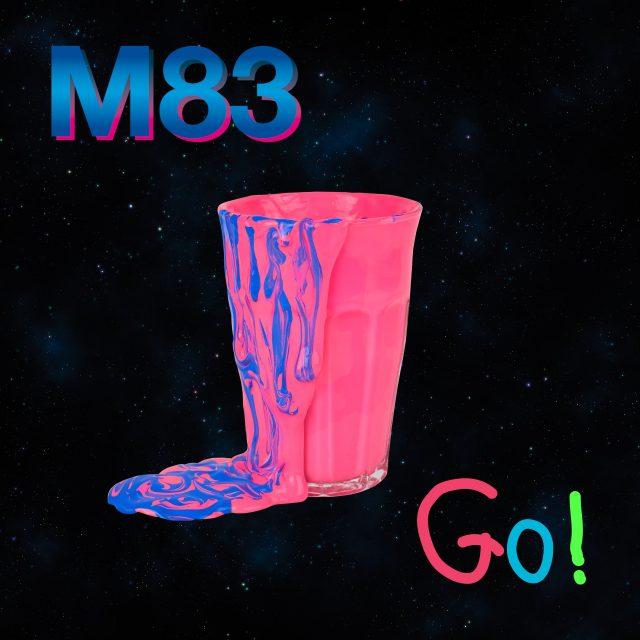 M83 - Go