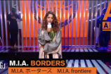 Watch M.I.A. Perform And Talk On <em>Le Grand Journal</em>