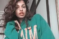 """M.I.A. – """"Freedun"""" (Feat. Zayn)"""