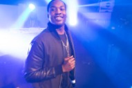 "Hear Meek Mill Attack The Game On His ""Ooouuu"" Freestyle"