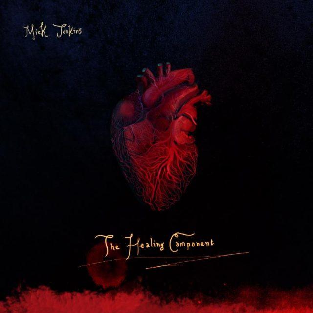 Mick Jenkins - <em>The Healing Component</em>