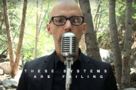 Watch A Teaser For Moby&#8217;s New Album <em>These Systems Are Failing</em>