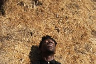 "Moses Sumney – ""Lonely World"" (Feat. Thundercat)"