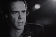 "Nick Cave & The Bad Seeds – ""I Need You"" Video"