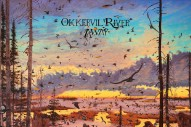 Stream Okkervil River <em>Away</em>