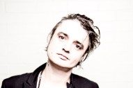 "Peter Doherty – ""I Don't Love Anyone (But You're Not Just Anyone)"""