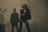 "Phantogram – ""Same Old Blues"""