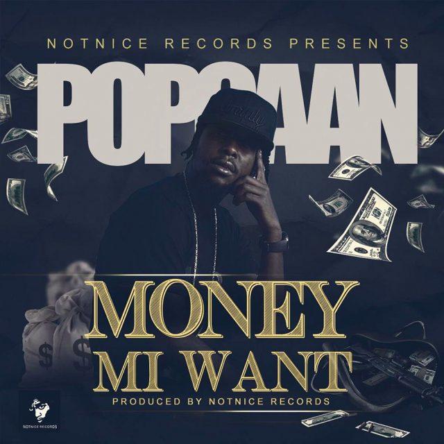 "Popcaan – ""Money Mi Want"" - Stereogum"