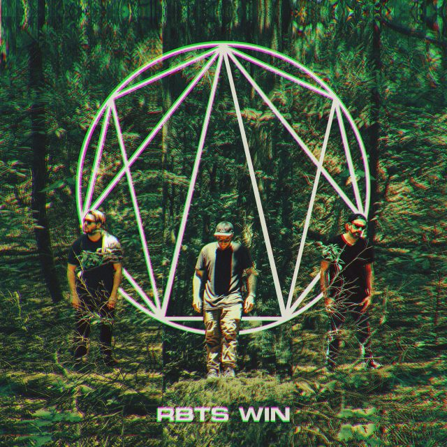 RBTS Win - <em>King Summer</em>  EP