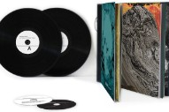 Radiohead Share <em>A Moon Shaped Pool</em> Special Edition Unboxing