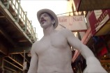 """Red Hot Chili Peppers – """"Go Robot"""" Video"""