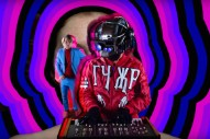 "Röyksopp – ""Never Ever"" (Feat. Susanne Sundfør) Video"