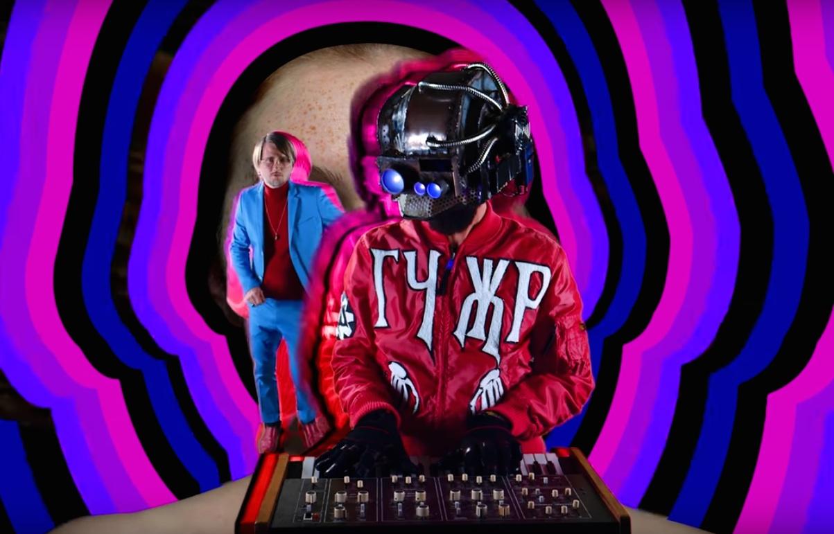 Royksopp - Never Ever video