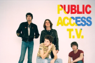"Public Access T.V. – ""End Of An Era"""