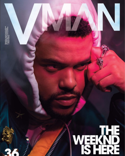 The Weeknd Talks New Album Inspired By Talking Heads, Bad Brains, Prince, DeBarge, & The Smiths
