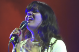 """Watch Bat For Lashes Cover Fleetwood Mac's """"Gypsy"""" At End Of The Road"""