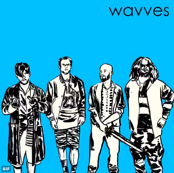 Weezer & Wavves Announce Split 7