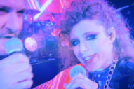"Duran Duran – ""Last Night In The City"" (Feat. Kiesza) Video"