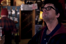 Watch Billie Joe Armstrong Act In The Trailer For <em>Ordinary World</em>