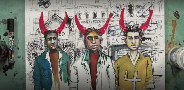 Jay Z Narrates <em>NYTimes</em> Op-Ed Video
