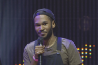 Kaytranada Wins 2016 Polaris Music Prize