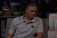 Watch Nas, Vince Staples, &#038; Kevin Durant On Bill Simmons&#8217; <em>Any Given Wednesday</em>