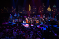Watch Paul Simon Play &#8220;Spirit Voices&#8221; On <em>Austin City Limits</em>
