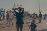 "Isaiah Rashad – ""4r Da Squaw"" Video"