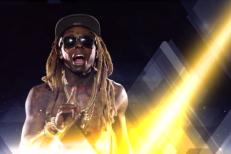 Lil Wayne Undisputed Theme