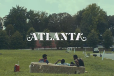 Atlanta Pilot Episode