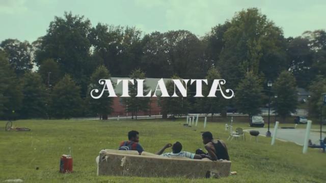 Atlanta Pilot Episode