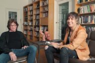 Watch Julian Casablancas Interview Henry Giroux About Government Corruption