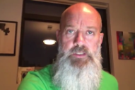 Michael Stipe Shares Video In Support Of Chelsea Manning