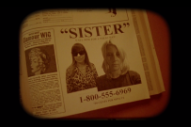 """White Lung – """"Sister"""" Video"""