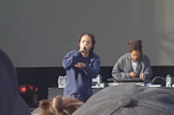 Watch Earl Sweatshirt Play 3 New Songs At One Love Music Festival
