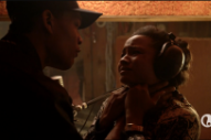 Michel'le Lifetime Biopic Depicts An Abusive Dr. Dre